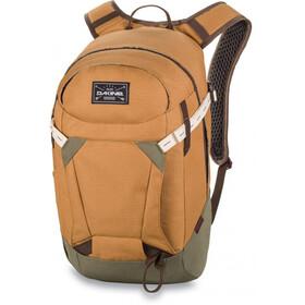 619377f4bfbbd Dakine Canyon 20L Plecak pomarańczowy oliwkowy